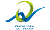 logo chevalerie du thouet